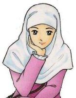 akhwat-merenung