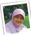 Zulia Ilmawati